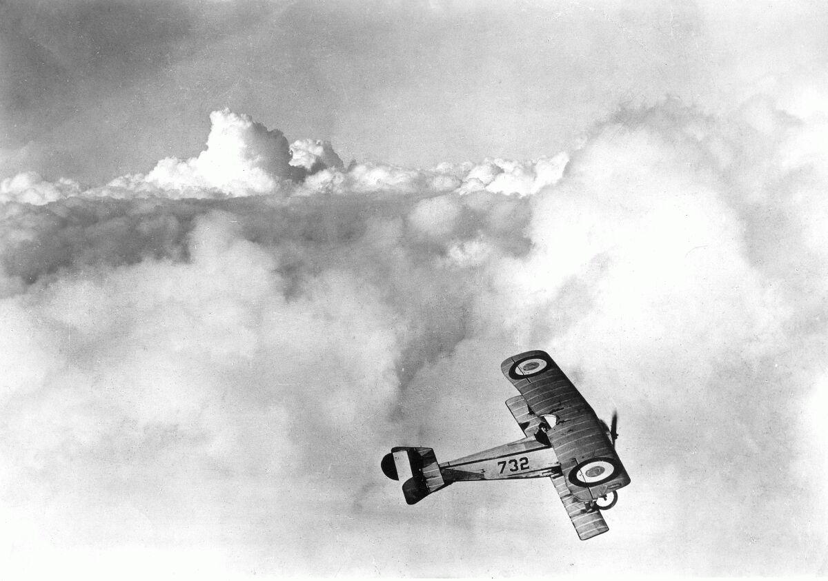 Image result for world war one aviation