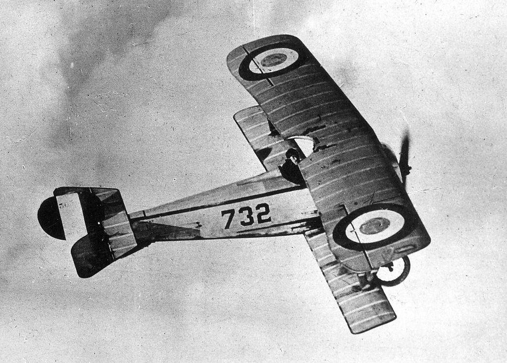 an analysis of the airplane warfare in world war one The turret gunner was hunched upside-down in the belly of the airplane  the death of the ball turret gunner can be found in  in world war ii by.